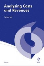 Analysing Costs and Revenues Tutorial