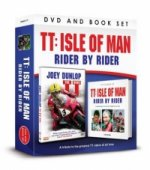 Tt Rider By Rider Book Dvd Gift Set