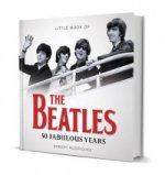 Little Book Of Beatles
