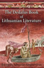 Dedalus Book of Lithuanian Literature