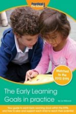 Early Learning Goals in Practice