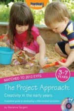 Project Approach: Creativity in the Early Years