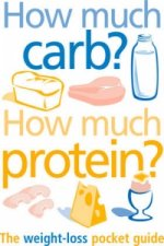 How Much Carb? How Much Protein?