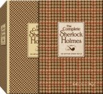Complete Sherlock Holmes (Knickerbocker Classic)