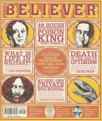 Believer Issue 99