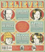 Believer, Issue 101