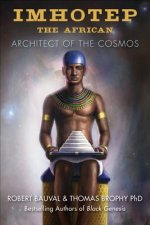 Imhotep the African