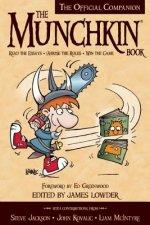Munchkin Book