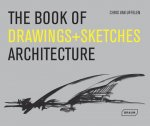Book of Sketches + Drawings - Architecture