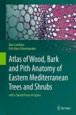 Atlas of Wood, Bark and Pith Anatomy of Eastern Mediterranea