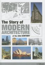 Story of Modern Architecture