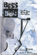 Bass Bible, w. 2 CD-Audio