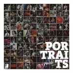 Portraits - Live at Montreux, Bildband u. 2 DVDs