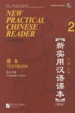 New Practical Chinese Reader vol.2 - Textbook