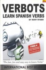 Verbots: Learn Spanish Verbs
