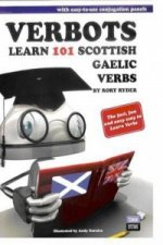 Verbots: Learn 101 Scottish Gaelic Verbs