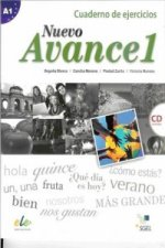 Nuevo Avance 1 Exercises Book + CD A1