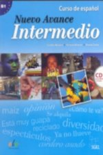Nuevo Avance Intermedio Student Book + CD B1