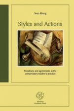 Styles and Actions