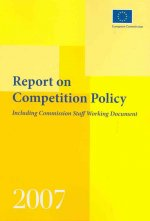 Report on Competition Policy