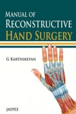 Manual of Reconstructive Hand Surgery