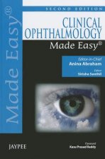 Clinical Ophthalmology Made Easy