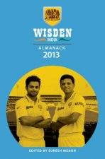 Wisden India Almanack 2013