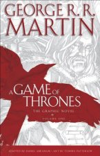 Game of Thrones, Volume 1