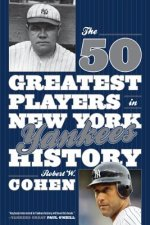 50 Greatest Players in New York Yankees History