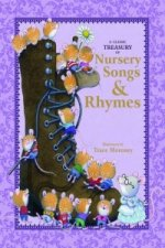 Tracey Moroney - A Classic Treasury of Nursery Rhymes & Song