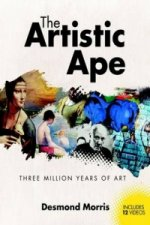 Artistic Ape Three Million Years Of Art