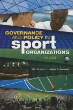 Governance & Policy In Sport Orgs 3e