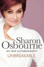 Untitled Sharon Osbourne Novel