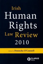 Irish Human Rights Law Review