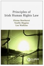 Principles of Irish Human Rights Law