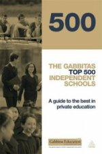 Gabbitas Top 500 Independent Schools