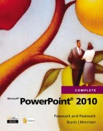Microsoft (R) PowerPoint (R) 2010 Complete