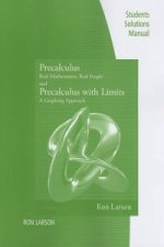Precalculus and Precalculus with Limits Students Solutions M