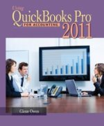 Using Quickbooks Pro 2011 for Accounting