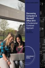 Discovering Computers and Microsoft Office 2010