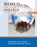 World Of Essential College Vocabulary