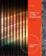 Oracle 11G: Pl/Sql Programming and Oracle 11G