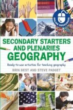 Secondary Starters and Plenaries: Geography