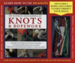 Learn How to Tie 200 Knots