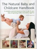 Natural Baby and Childcare Handbook