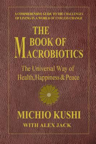 Book of Macrobiotics