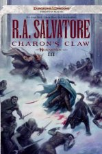 Charon's Claw: Neverwinter Saga, Book III (Dungeons & Dragon
