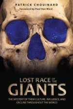 Lost Race of the Giants
