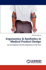 Ergonomics & Aesthetics in Medical Product Design