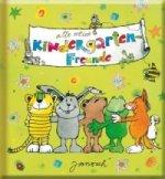 Alle meine Kindergarten-Freunde